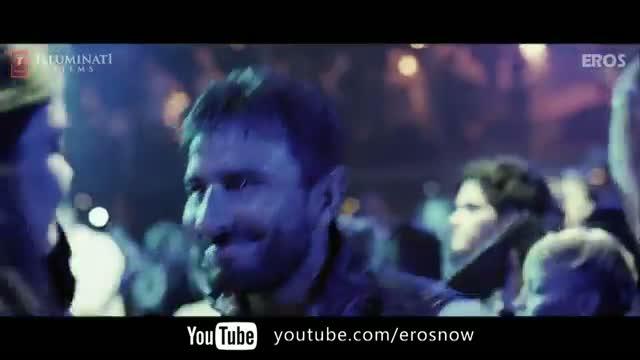 Tera Naam Japdi Phiran - Song Promo - Cocktail (Exclusive)