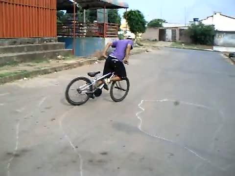 Drift de Bike Funny