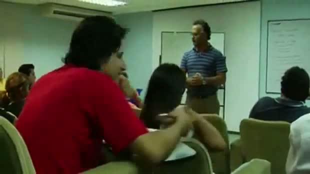 College Professor Beats Up Student