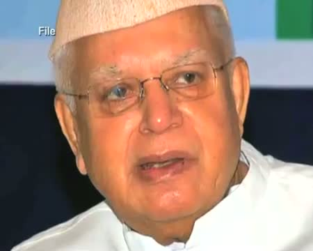 ND Tiwari appeals against order to open his DNA report