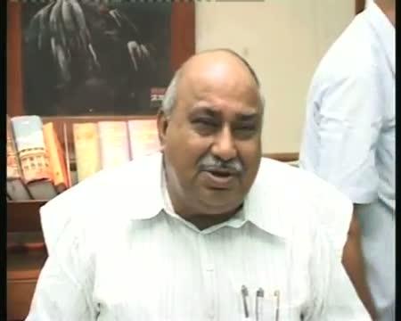 Patil still President for MP Assembly speaker