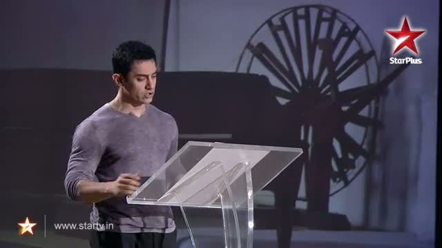 Satyamev Jayate - What our founding fathers envisaged - The Idea of India (Episode-13) 29 July 2012