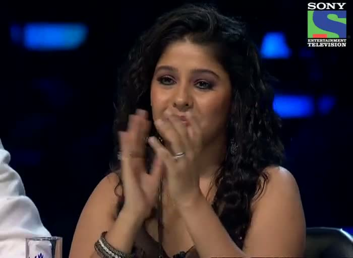 INDIAN IDOL SEASON 6 - EPISODE 17 - SPECIAL MOMENTS - SPECIAL ENTRY OF TUSSHAR KAPOOR AND RITESH DESHMUKH - 27TH JULY 2012