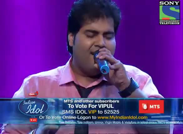 INDIAN IDOL SEASON 6 - EPISODE 17 - FULL EPISODE 17 - TOP SEVEN PERFORMING ROMANTIC SONG FULL EPISODE 17 - 27TH JULY 2012