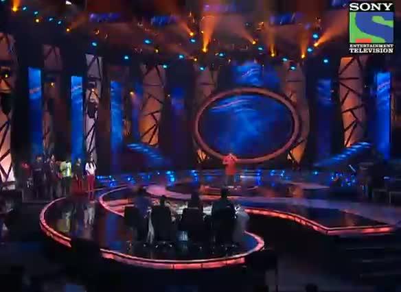 INDIAN IDOL SEASON 6 - EPISODE 18 - BEST PERFORMANCES - VIPUL MEHTA SINGING 'RAM TERI GANGA MELI HO GAYI' - 28TH JULY 2012