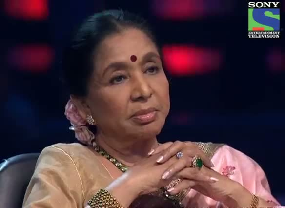INDIAN IDOL SEASON 6 - EPISODE 18 - BEST PERFORMANCES - CONTESTANT SINGING 'JEENA YAHAAN MARNA YAAHAN' - 28TH JULY 2012