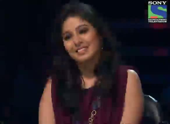 INDIAN IDOL SEASON 6 - EPISODE 18 - BEST PERFORMANCES - RITIKA RAJ AND VIPUL MEHTA SINGING 'MY NAME IS ANTHONY GONSALVES' - 28TH JULY 2012