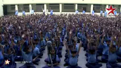 Satyamev Jayate - Sovereign, Secular Democracy - The Idea of India [Episode-13] (29-July-2012) Part 1