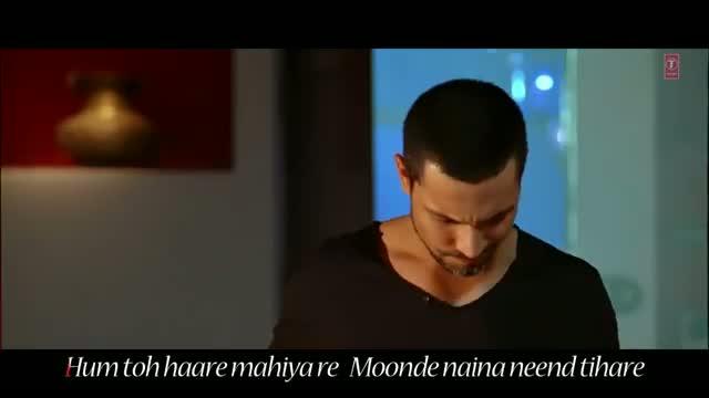 Abhi Abhi (Karaoke Song) - Jism 2 Movie
