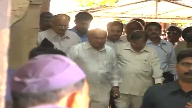 Chidambaram may take over Finance Ministry