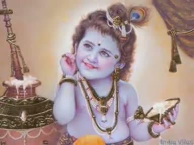 Choti Choti Gaiyan Chote Chote Gwal - Bhajan (Krishan Bhajan) - Shri Krishna