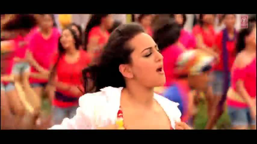 Go Govinda (Full Song) - Oh My God - OMG Movie - Feat.Sonakshi Sinha & Prabhu Deva