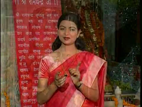 Shyam Choodi Bechne Aaya [Full Video Song] - Kabhi Ram Banke Kabhi Shyam Banke