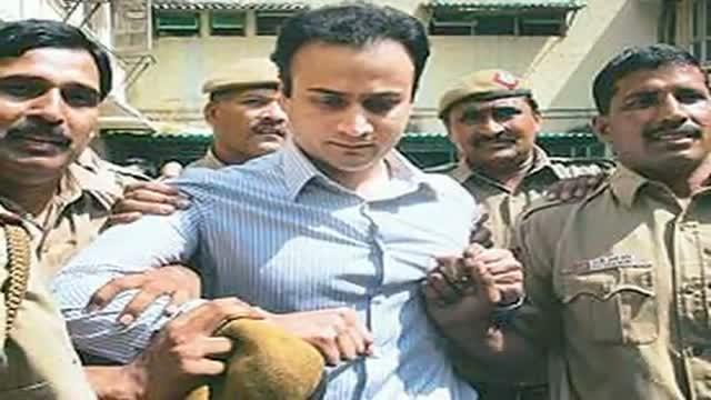 BMW hit and run case Sanjeev Nanda gets reprieve