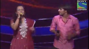INDIAN IDOL SEASON 6 - EPISODE 20 - BEST PERFORMANCES - SOHINI MISHRA AND AMIT KUMAR'S PERFORMANCES - 4TH AUGUST 2012