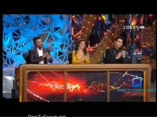 Jhalak Dikhla Jaa (4th August 2012) Part2