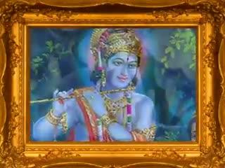 Radhey Radhey Govind, Govind Radhey Sung By Vinod Agarwal Ji - Shri Krishna
