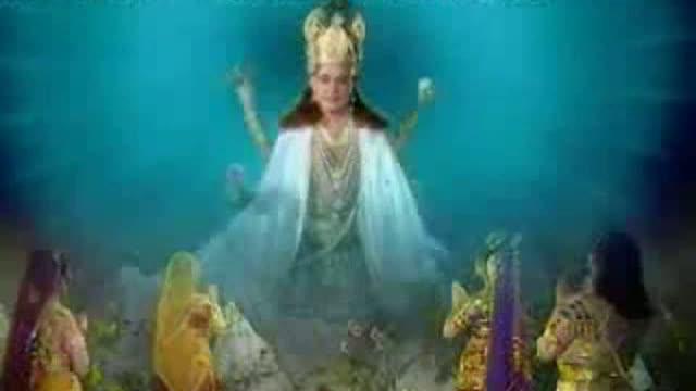 Shri Krishan Govind Hare Murari Hey Nath Narayan Vasudeva Radhey Krishan Dhun - Shri Krishna
