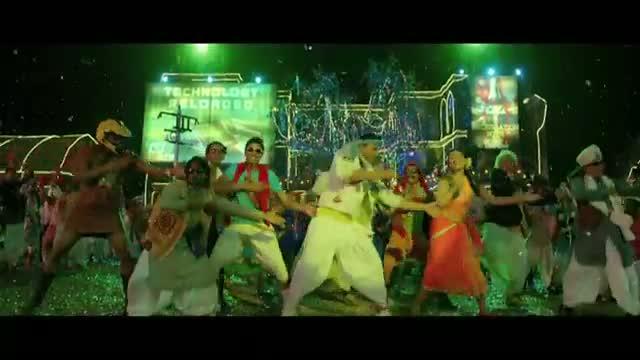 Yeh Joker - Joker (Official HD New Full Song Video) - Feat.Akshay Kumar, Sonakshi Sinha & Shreyas