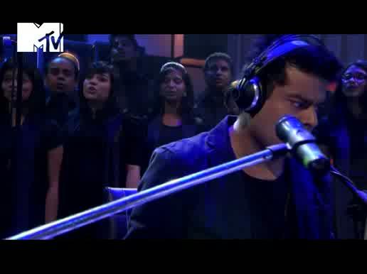 Coke Studio At MTV Season 2 - Episode 1 - Dungar by Clinton Cerejo