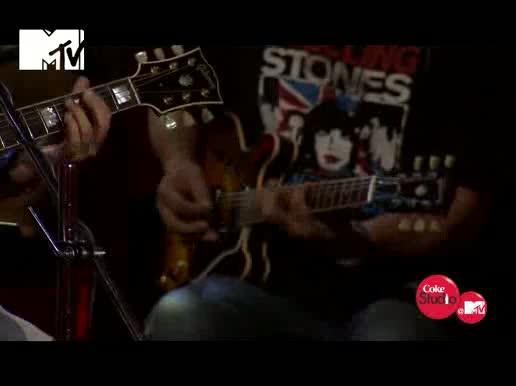Coke Studio At MTV Season 2 - Episode 2 - Hey Ri by Hitesh Sonik