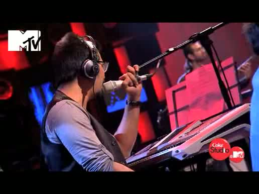 Coke Studio At MTV Season 2 - Episode 3 - Bari Bari by Amit Trivedi