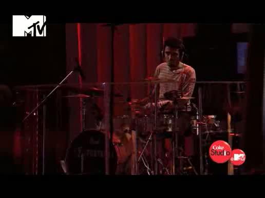 Coke Studio At MTV Season 2 - Episode 4 - Longing by Nitin Sawhney
