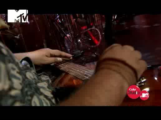 Coke Studio At MTV Season 2 - Episode 5 - Dil Loche - Ehsaan & Loy