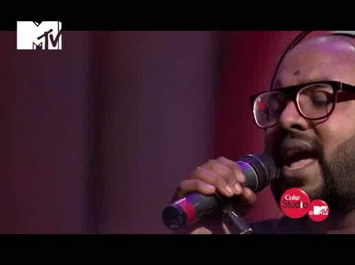 Coke Studio At MTV Season 2 - Episode 5 - Joh Chahenge Voh Karenge - Ehsaan & Loy