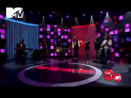 Coke Studio At MTV Season 2 - Episode 6 - Peekaboo - Karsh Kale