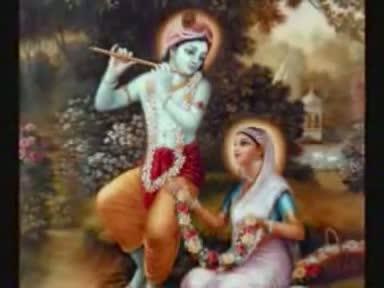 Radhe Radhe Japo Chale Aayenge Bihari - Shri Krishna (Krishna Janmashtami)