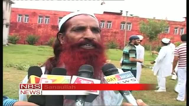 Pak prisoners reclaim freedom through kites
