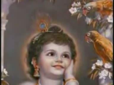 Nand Ke Anand Bhayo Jai Kanhaiya Lal Ki - Happy Janmashtami - Shri Krishna