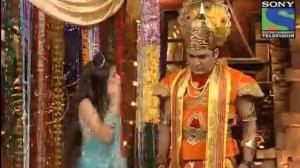 Kahani Comedy Circus Ki - Episode 48 - 12th August 2012 - Kapil Sharma & Sumona