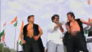 Suno Gour Se Duniya Walo - DUS (1997) - SHANKER MAHADEVAN (Independence Day Special) - Patriotic Song