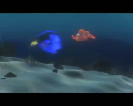 Finding Nemo 3D - Short Term Memory Loss