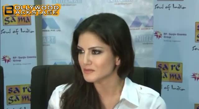 Sunny Leone's BURNING DESIRE to romance Salman Khan