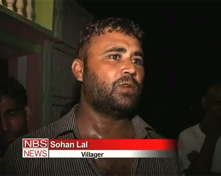 BSF jawan killed in Pak firing in Jammu