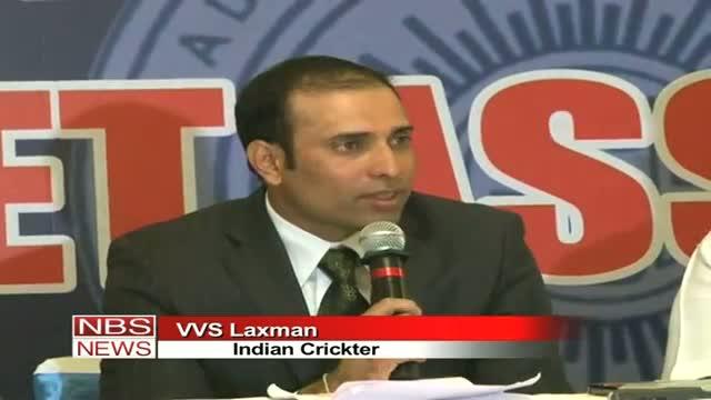 VVS Laxman announces retirement from international cricket