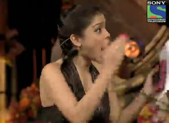 Kahani Comedy Circus Ki - Episode 49 - 19th August 2012 - Kapil & Sumona