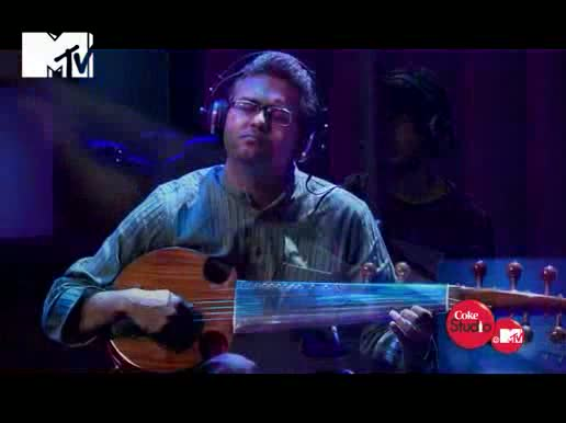 Coke Studio At MTV Season 2 - Episode 7 - Lagi Lagi - Shantanu Moitra