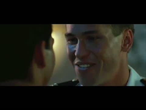 Top Gun (1986) Trailer - Tony Scott
