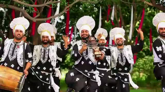 Muchh Khari - Sukshinder Shinda - Brand New Punjabi Video Songs Full HD
