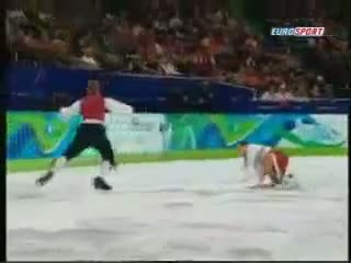 Funniest Winter Olympics Moments