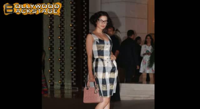 Inside Mukesh Ambani's star studded BOLLYWOOD PARTY