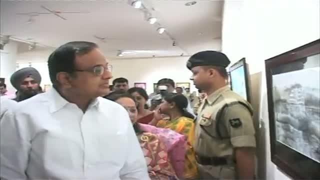 2G scam SC to pass order on plea against Chidambaram