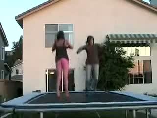 Jump Jump Jump Jump Doh