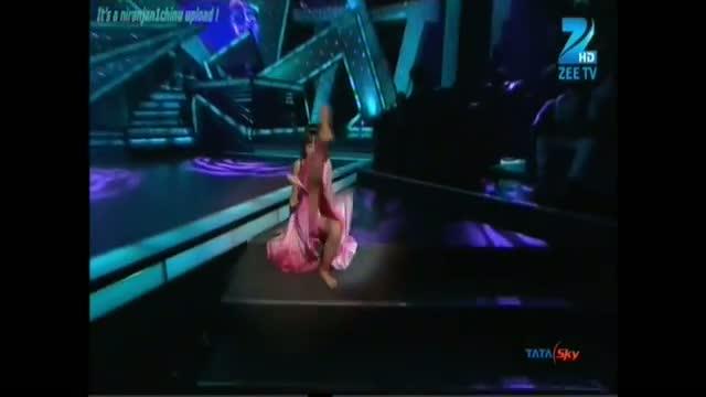 DID Dance ke Super Kids 26th August 2012 - Soumya