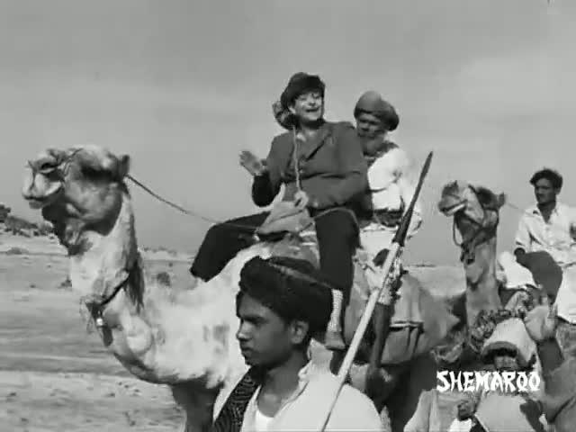 Mera Joota Hai Japani - Shree 420 (1955) - Mukesh & Lata Mangeshkar