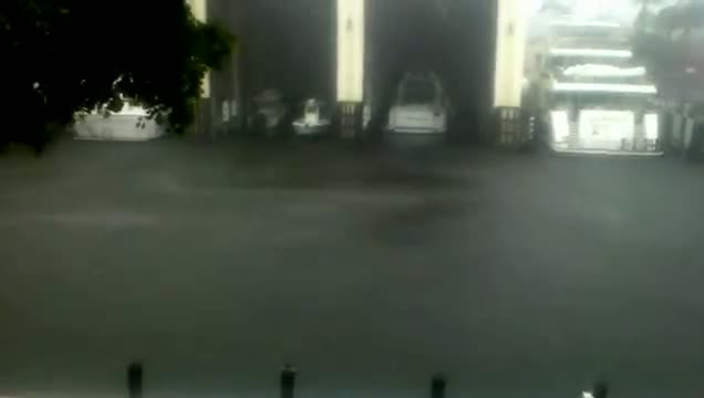 Hurricane Isaac 2012: Tracker, Path Predictions See Landfall in Louisiana - Flooding for Alabama, Mississippi Video